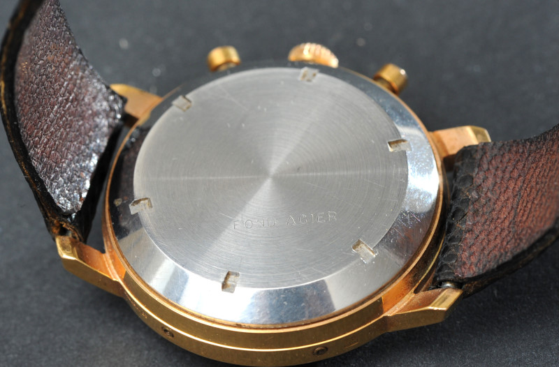 vacheron -  [Postez ICI les demandes d'IDENTIFICATION et RENSEIGNEMENTS de vos montres] - Page 39 Bres4410