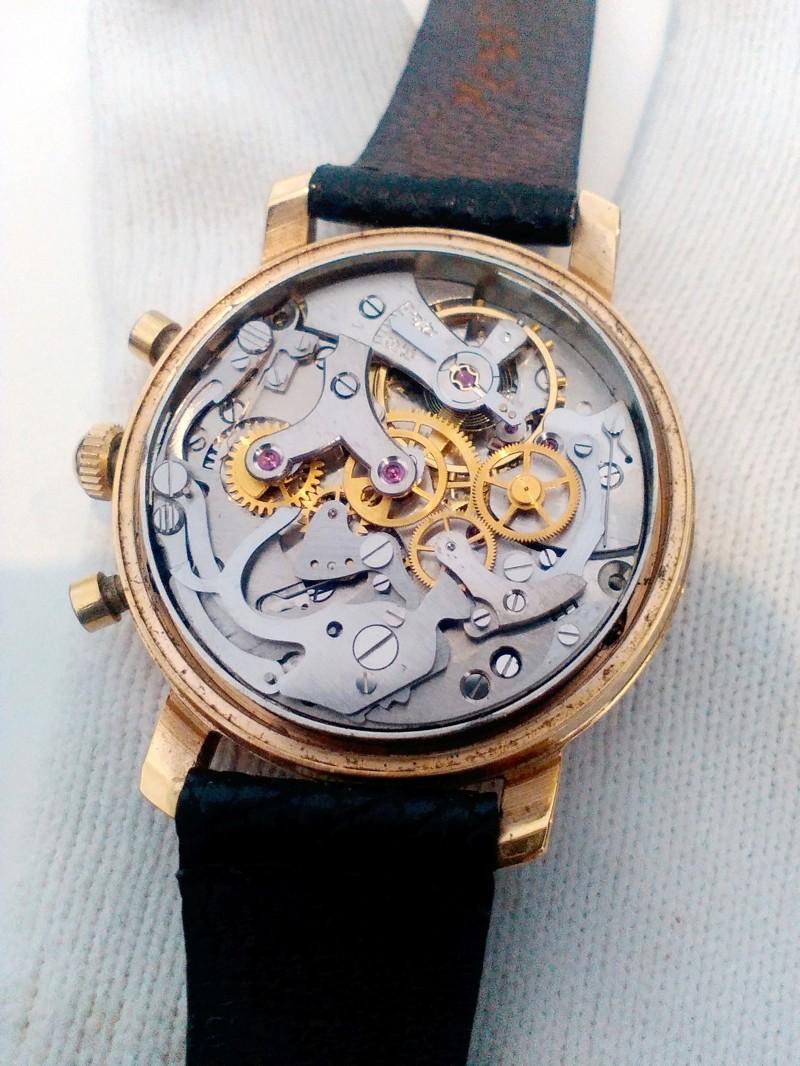 Jaeger -  [Postez ICI les demandes d'IDENTIFICATION et RENSEIGNEMENTS de vos montres] - Page 40 Brese10