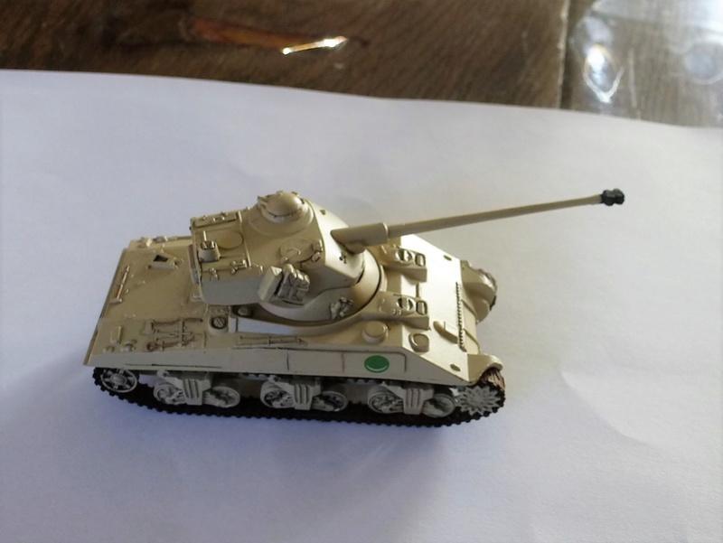 Hybride Sherman AMX Sherma10