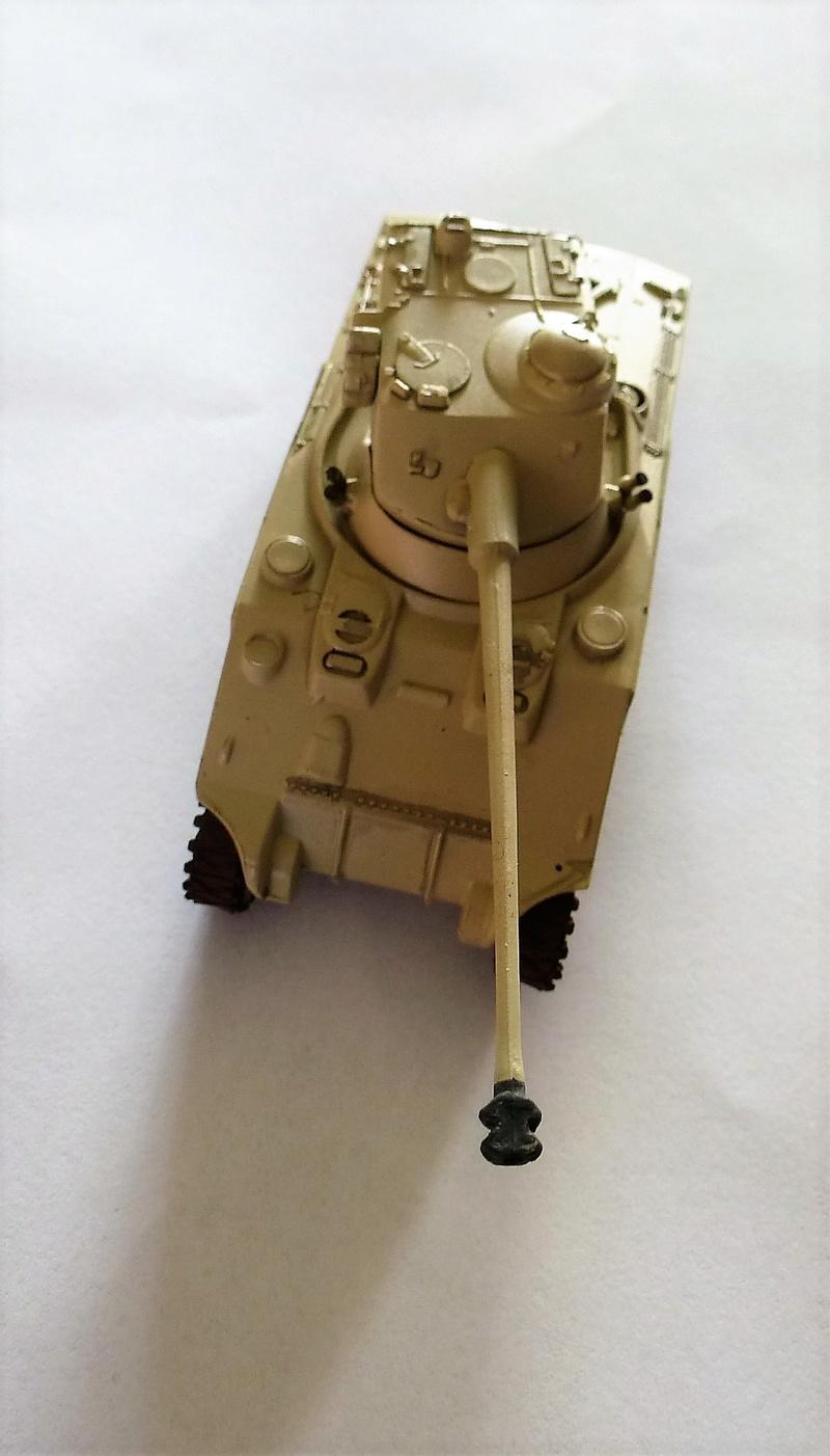 Hybride Sherman AMX Sherma11
