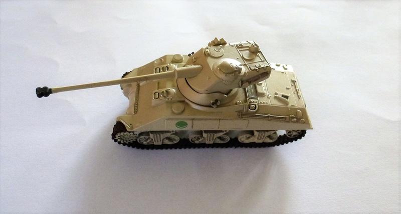 Hybride Sherman AMX Sherma12