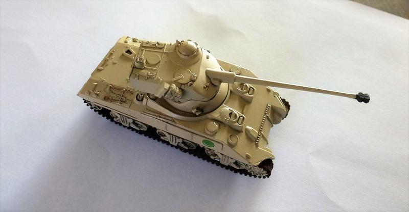 Hybride Sherman AMX Sherma13