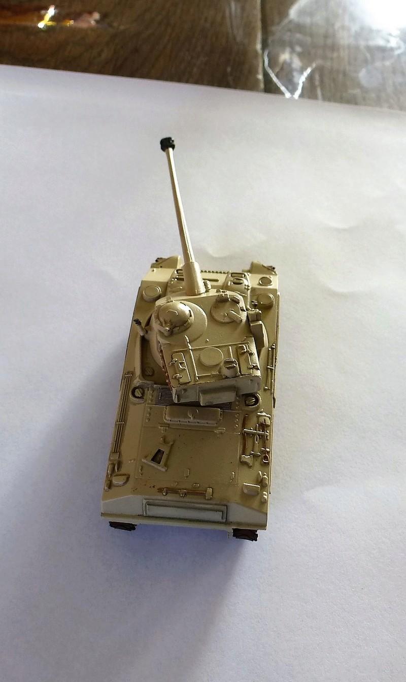 Hybride Sherman AMX Sherma14