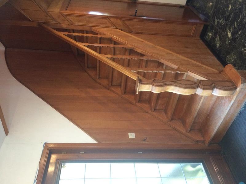 Couleur hall d'entrée + escaliers Img_3311