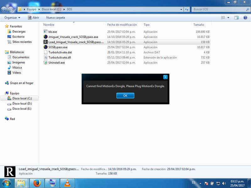 Bmx Crack Sos ByPass para Blackberry 212