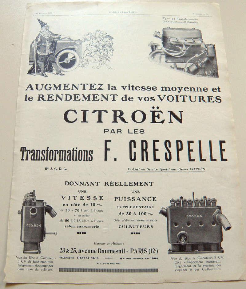 F. Crespelle Tête du moteur? _5710