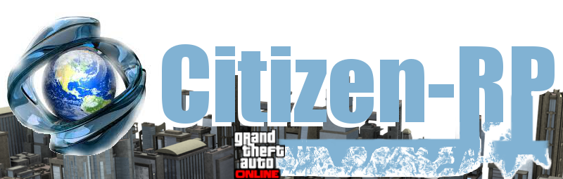 Citizen Role-Play GTA V serveur