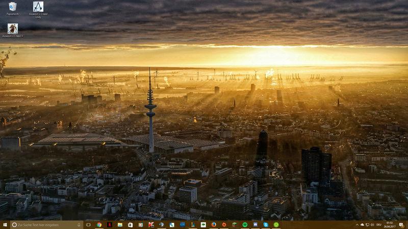 Zeig her deinen Desktop - Seite 6 Deskto10