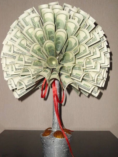 Мысли о богатстве не всегда работают, почему? _2014010