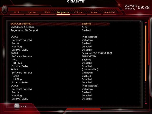 Problème installation El Capitan Z170X Ultra gaming/ GTX 980 5_peri14