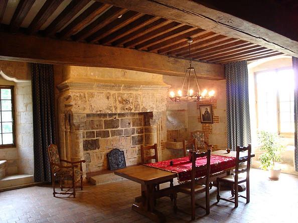 Le château de Fervaques ... C5b52510
