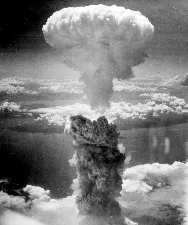 Washington Plans to Nuke Russia and China Nuclea10