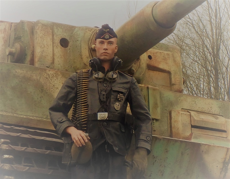 mon mannequin 12 ss panzer division P3240017