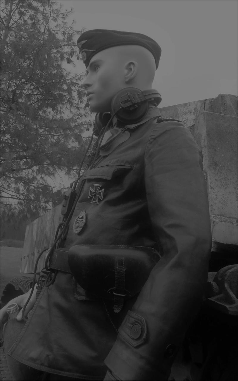 mon mannequin 12 ss panzer division P3240019