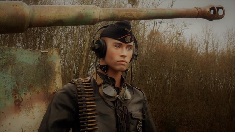 mon mannequin 12 ss panzer division P3240022