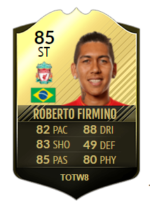 Roberto Firmino Robert11