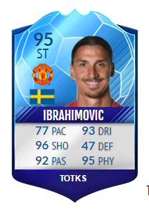 Zlatan Ibrahimovic Zlatan10