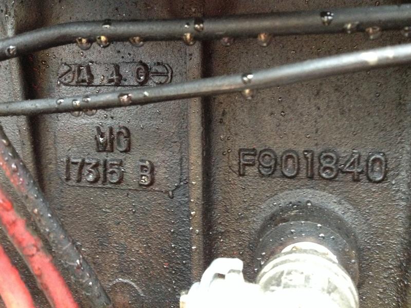 Ostin 880 mallin, olikin 950, taavettiin paluu Image13