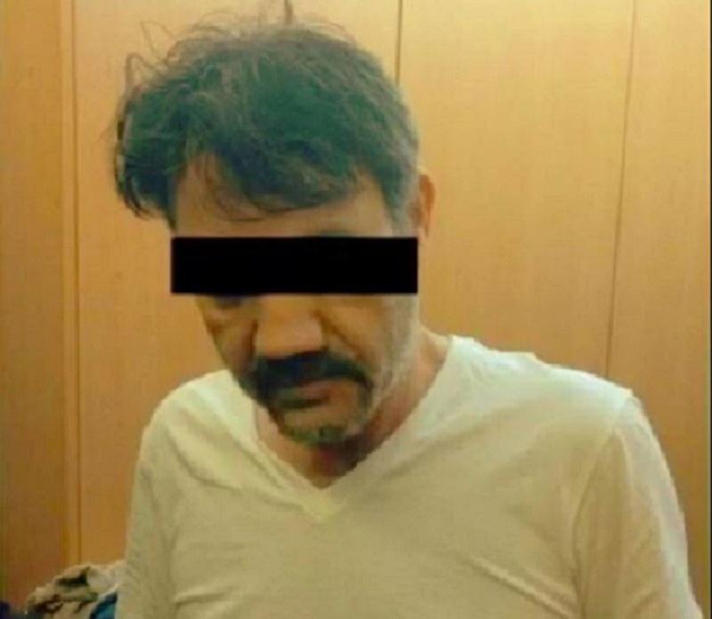 Detenido Dámaso López 4-02-2017 14937310