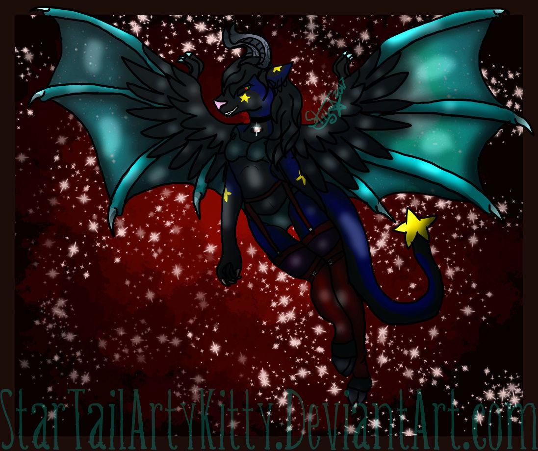 Star's Art Dump Demon_10
