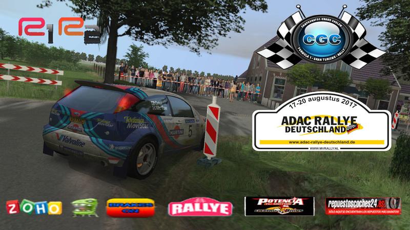 Crónica Rally de Alemania Tytulo12