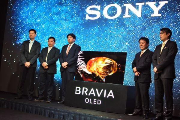 Sony launches new Bravia range of TVs Sony_n10