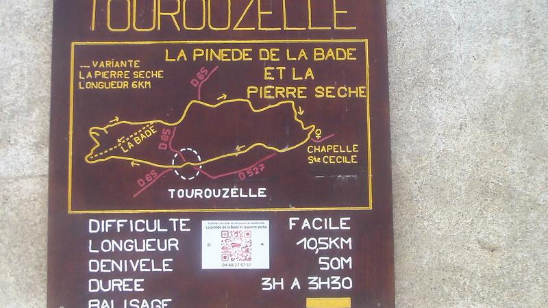 Samedi 06 Mai Tourouzelle : La pinède de la Bade Sam_0711
