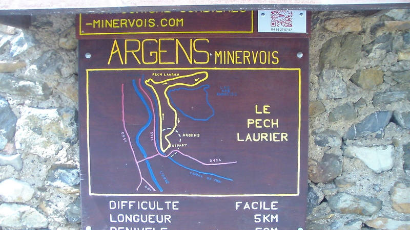Samedi 13 mai Argens Minervois LE PECH LAURIER Sam_0754