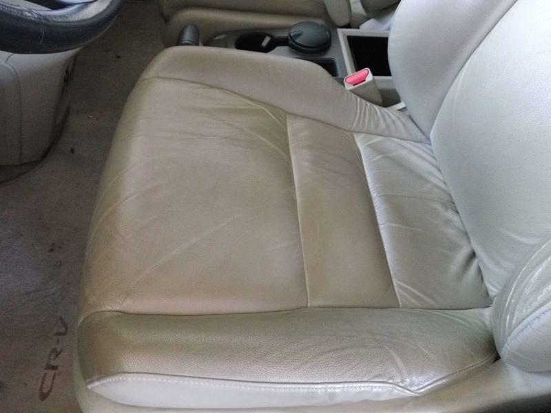 Interni Honda CRV III Img_2013