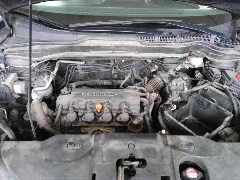 Carrozzeria e motore Honda CRV III  Img_2015