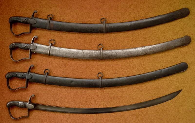 Ma collection de sabres de cavalerie Light Pattern 1796  P1040022