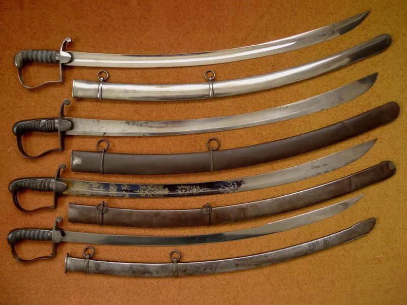 Ma collection de sabres de cavalerie Light Pattern 1796  P1040024