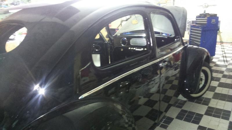 Restauro do VW 1200 de 1954 2016-140
