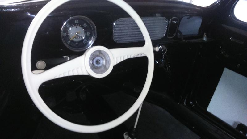 Restauro do VW 1200 de 1954 2016-146