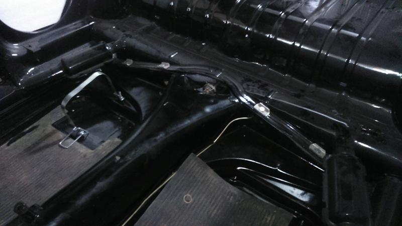 Restauro do VW 1200 de 1954 2016-147