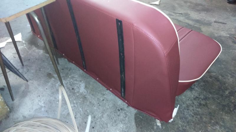 Restauro do VW 1200 de 1954 2016-157