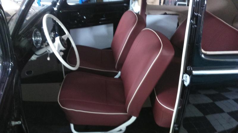 Restauro do VW 1200 de 1954 2016-165