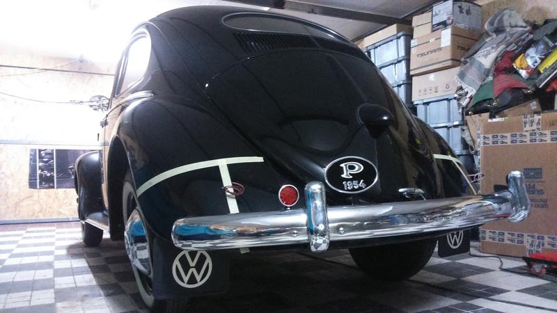 Restauro do VW 1200 de 1954 2016-177