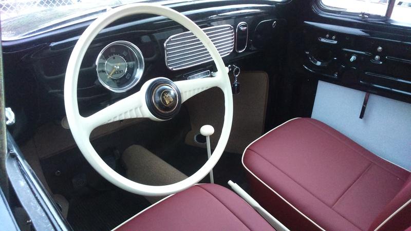 Restauro do VW 1200 de 1954 2016-180