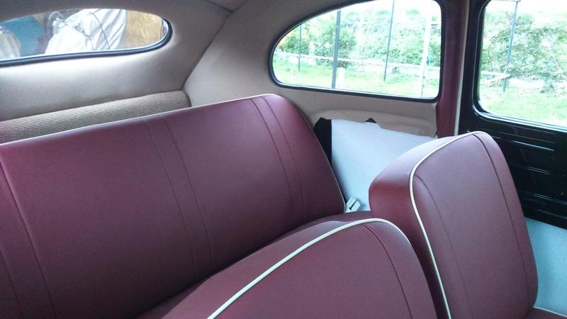 Restauro do VW 1200 de 1954 2016-181