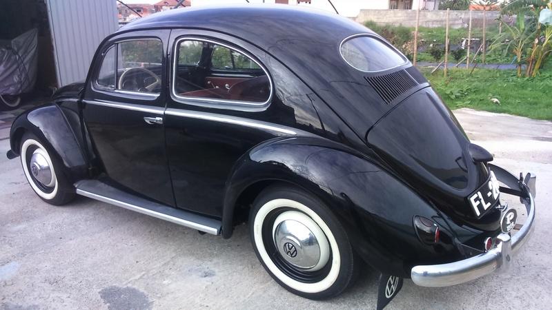 Restauro do VW 1200 de 1954 2016-184