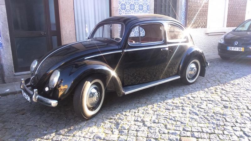 Restauro do VW 1200 de 1954 2016-188