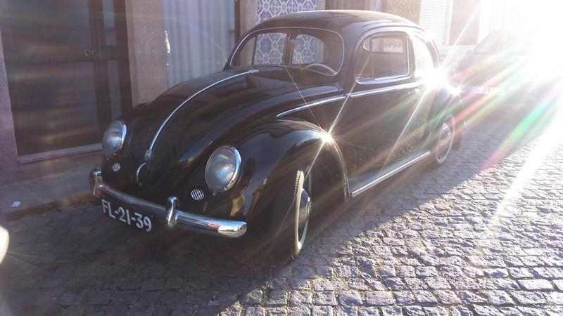 Restauro do VW 1200 de 1954 2016-189