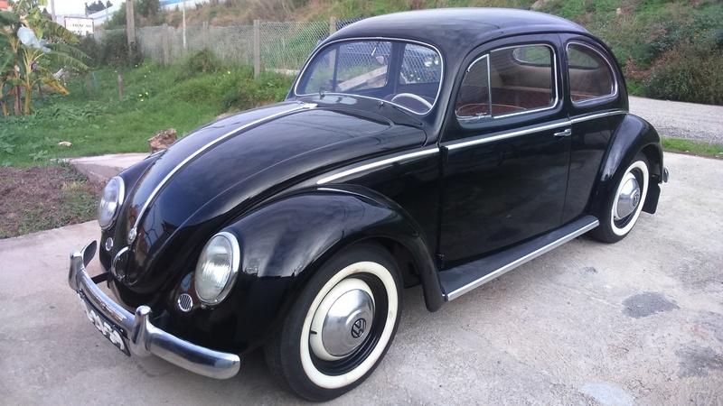 Restauro do VW 1200 de 1954 2016-190