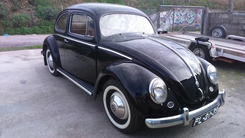 Restauro do VW 1200 de 1954 2016-191