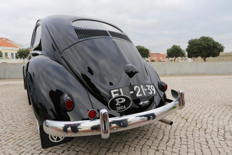 Restauro do VW 1200 de 1954 2016-194