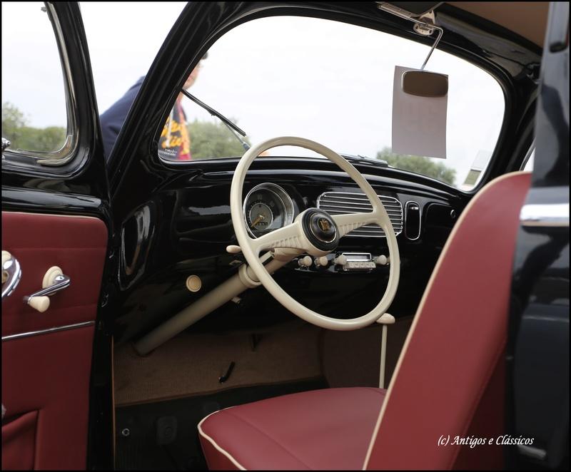 Restauro do VW 1200 de 1954 2016-195