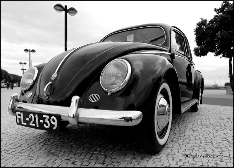 Restauro do VW 1200 de 1954 2110