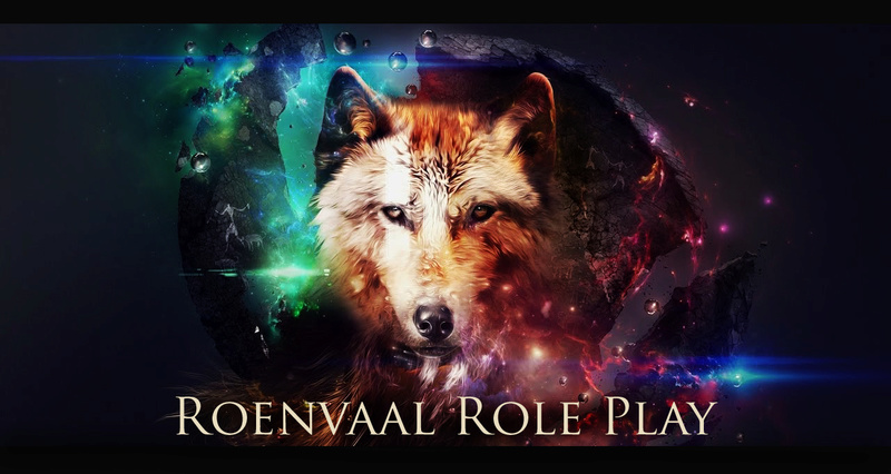 Roenvaal Role Play