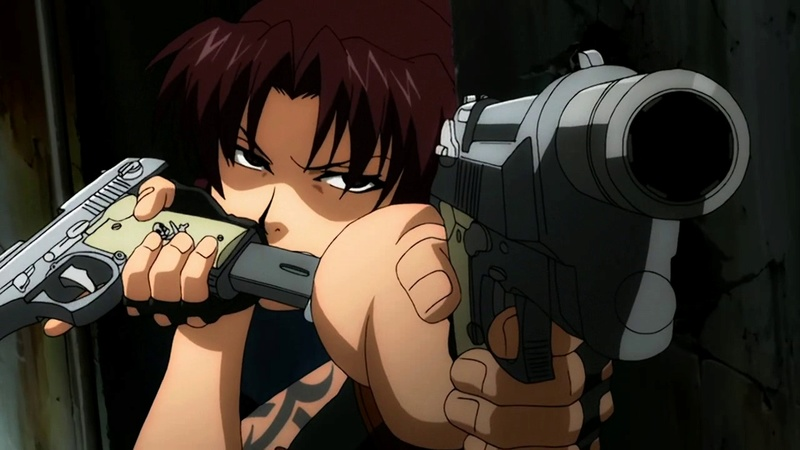 "Revy ""Two Hands"" ID Revy_f10"